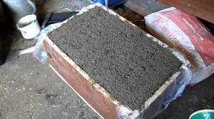 Как производить строительные блоки