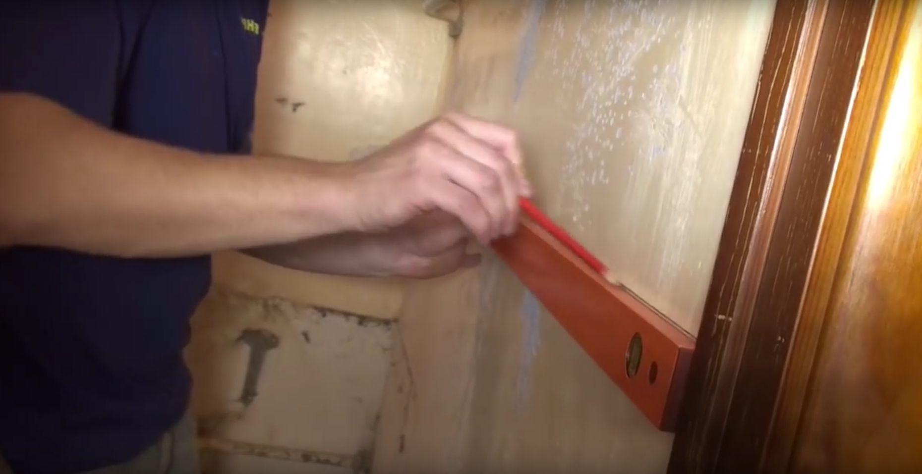 Монтаж панелей пвх в ванной своими руками - Квартирный ремонт 37