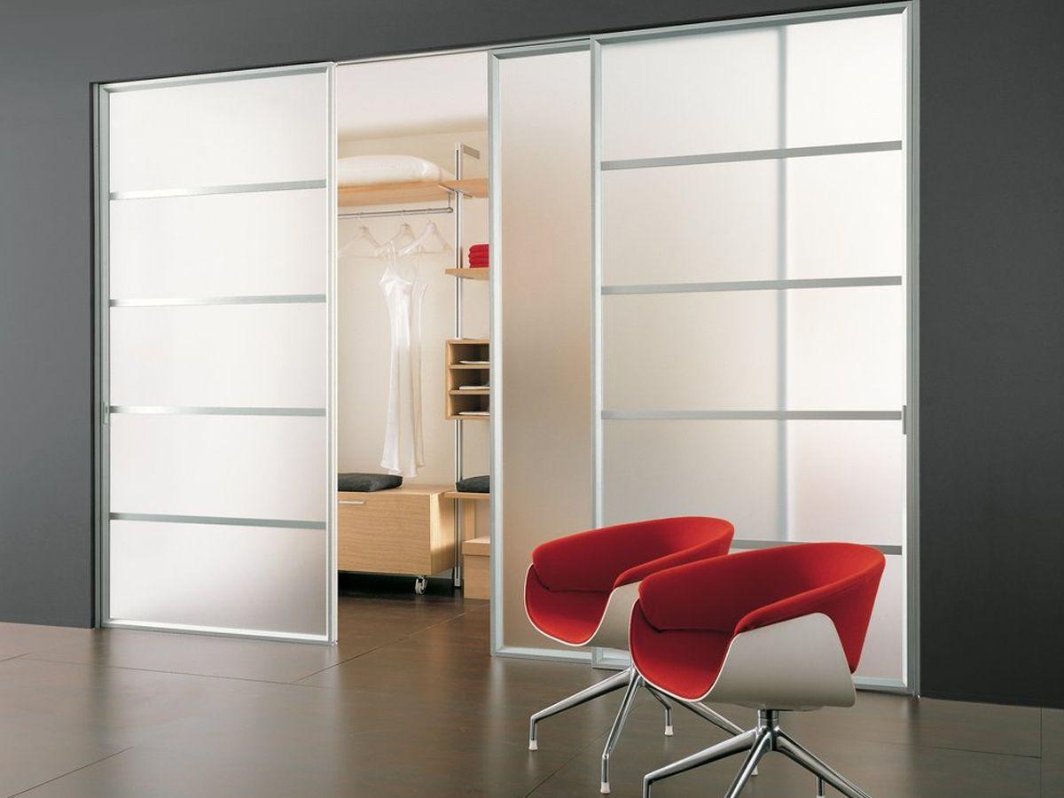Дизайн двери для гардеробной комнаты