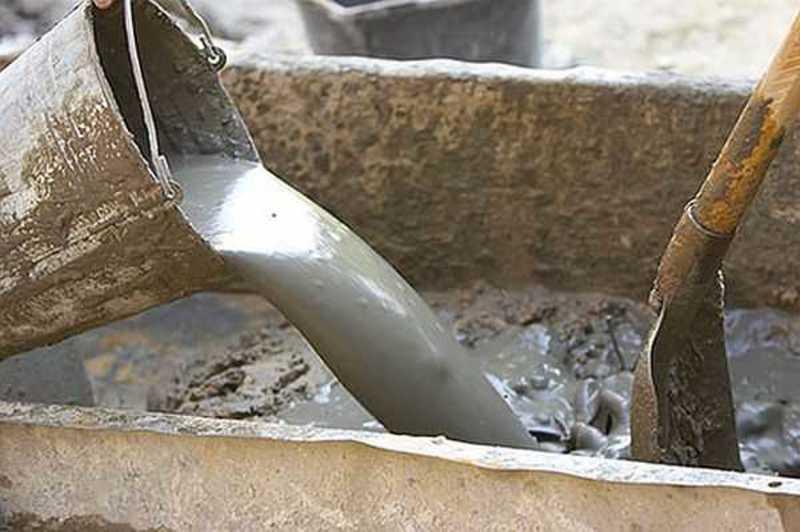 Жесткость бетонной смеси как определяют ооо лаишевский бетон