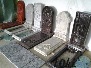 Купить пластиковые формы для памятников из бетона бетон для шлифовки