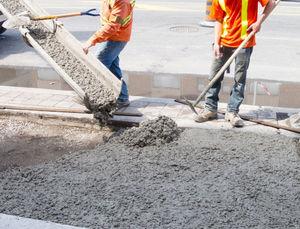 Бетонные смеси сухие свойства бетон всеволожске