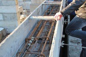 Прогрев бетона с помощью сварочного аппарата однофазные сварочные аппараты подключение