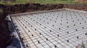 Какая марка бетона подойдет для фундамента