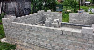 Пошаговое руководство по строительству бани