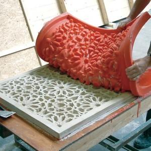Матрица для бетона купить коронка по бетону 68 мм цена