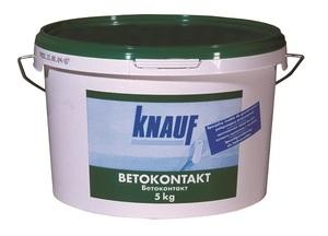 Грунтовка бетон контакт технические характеристики