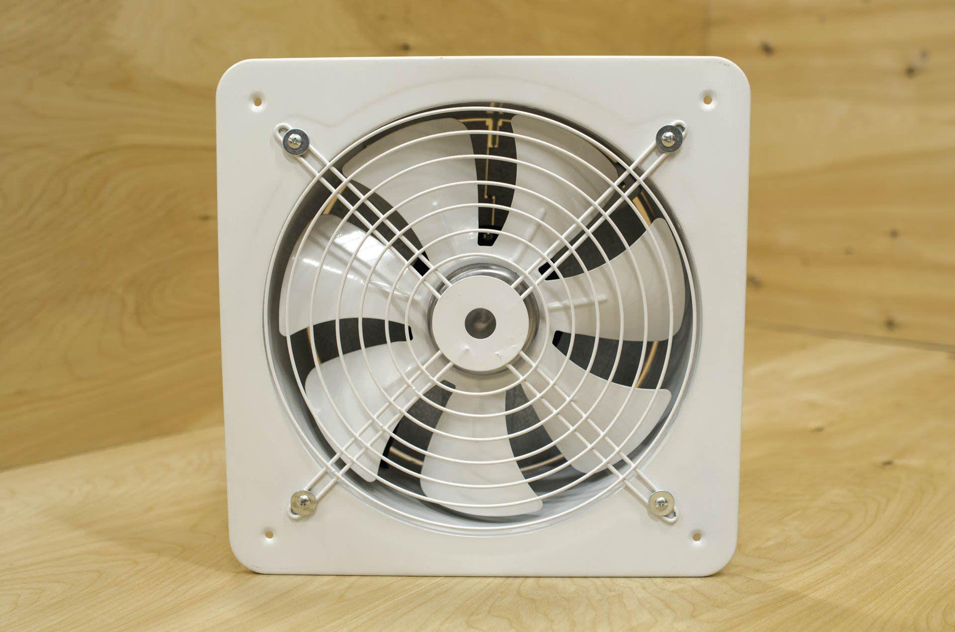 Вентилятор для ванной бесшумный: его конструктивные особенности и виды
