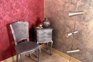 Венецианская штукатурка в интерьере – фото 72 идей в квартире, видео уроки нанесения своими руками, цена за работу м2