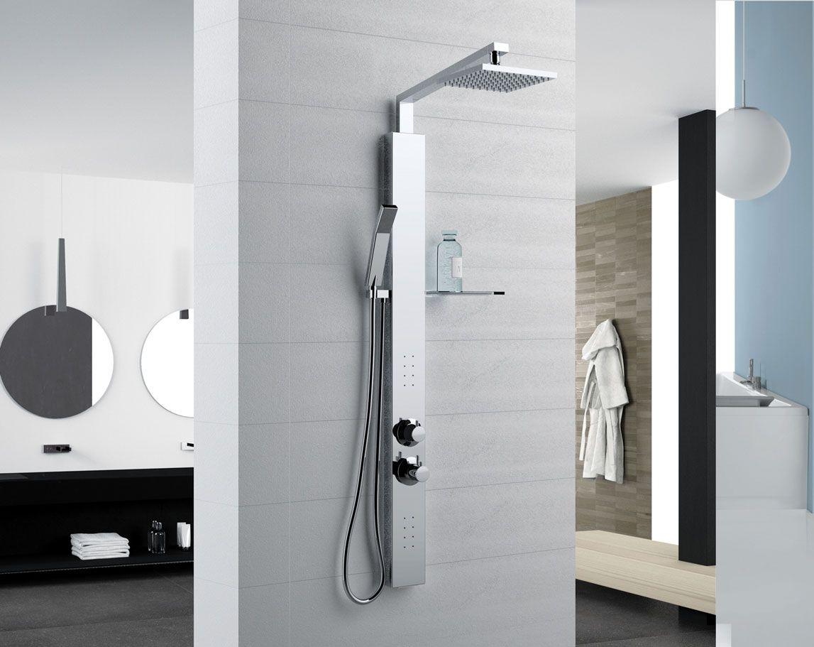 Тропический душ для ванной со смесителем 39 фото душевая конструкция и вариант с изливом устройство с верхней лейкой дождь отзывы
