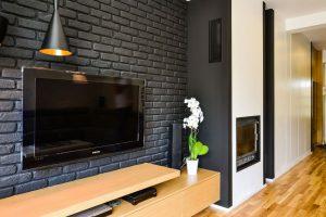 Имитация кирпичной стены для внутренней отделки – советы как сделать своими руками из плитки, штукатурки и других материалов