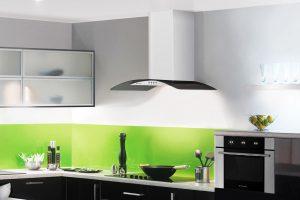 Монтаж вытяжки для кухни с отводом в вентиляцию – 60 см, бесшумные, встраиваемые и как правильно выбрать
