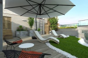 Гидроизоляция, утепление и отделка террасы в частном доме – фото, обзор материалов и методов