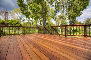 Пол на террасе – обзор разных типов напольных покрытий и как лучше покрасить