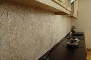 Декоративная штукатурка для внутренней отделки стен – плюсы и минусы, цены на профессиональное нанесение за 1 кв. м