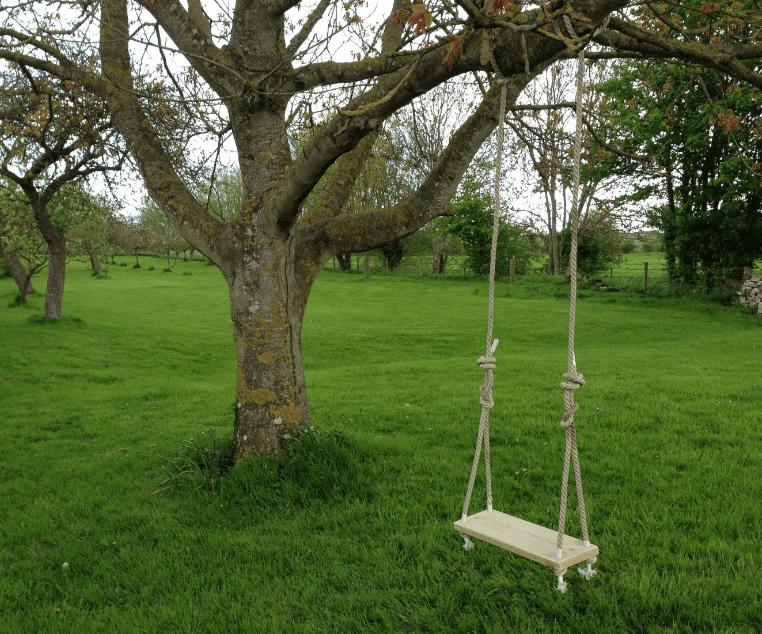 Подвесные на дерево