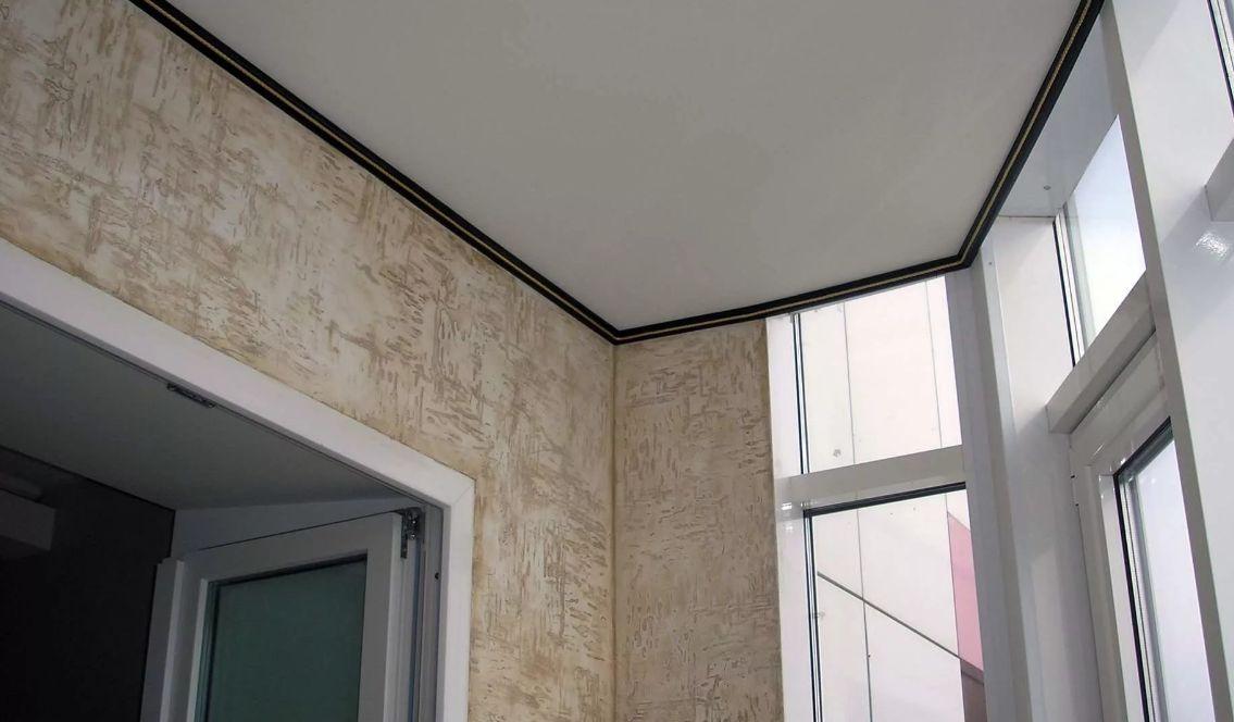 Декоративная штукатурка в интерьере - 101 фото на кухне, в п.