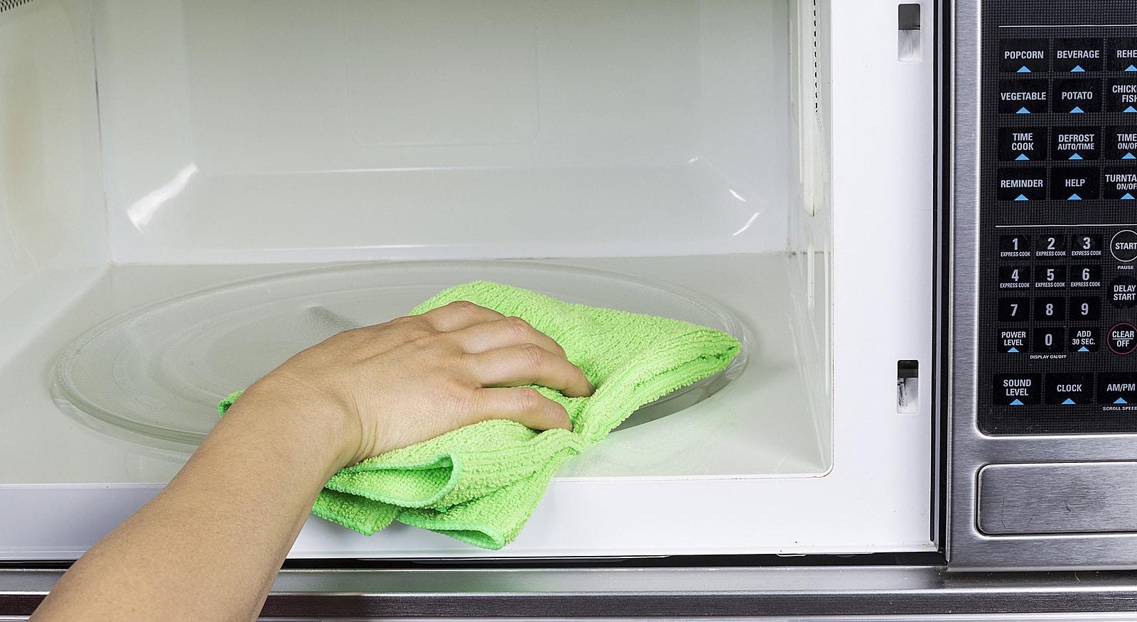 Удалить запах гари своими руками