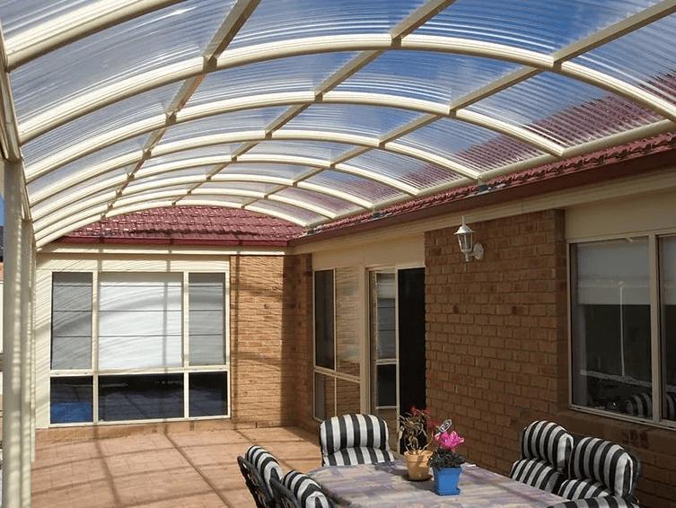 Веранда на даче - дизайн и 80 фото обустройства и оформления интерьера