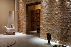 Декоративный камень для внутренней отделки – цена за кв метр, укладка, на что клеить, преимущества и недостатки