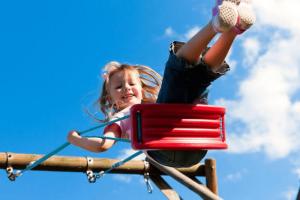 Качели для детей – вся необходимая информация и 9 мастер-классов
