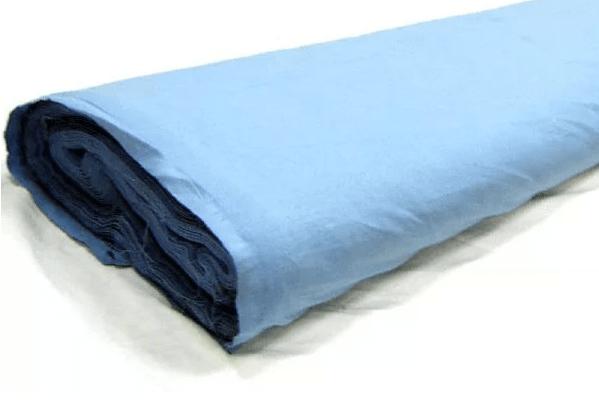Необходимо подготовить плотное полотно ткани