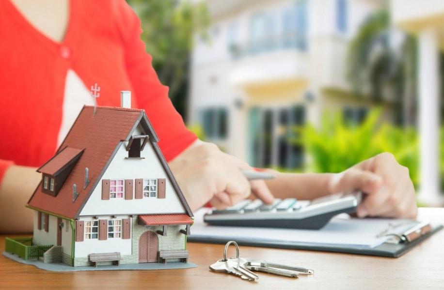 Ипотека под залог имеющейся недвижимост дом