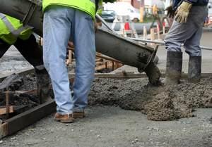 Особенности бетонной смеси дом из керамзитобетона несъемная опалубка